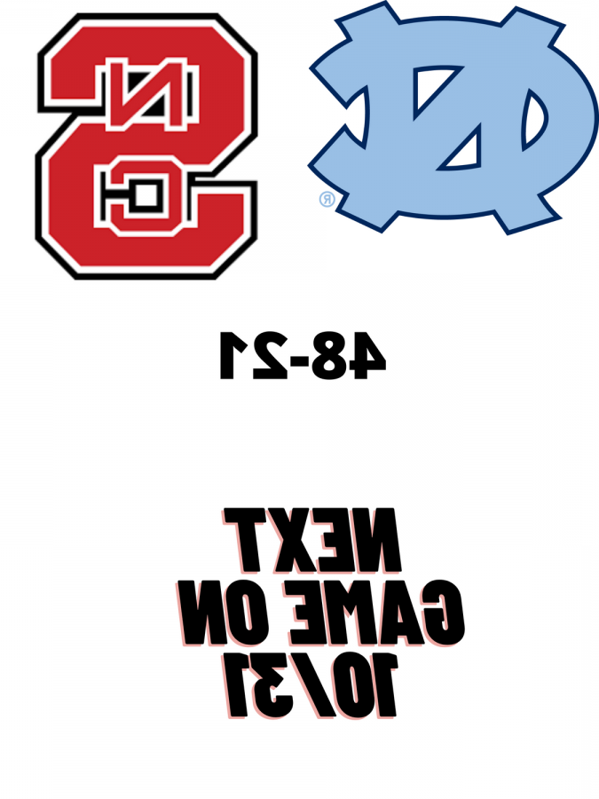 UNC Picked Up A Big ACC Win Over NC State On Saturday